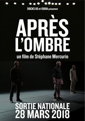 Après l'ombre - French Movie Poster (thumbnail)