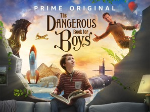 """The Dangerous Book for Boys"""