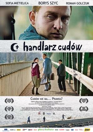 Handlarz cudów - Polish Movie Poster (thumbnail)
