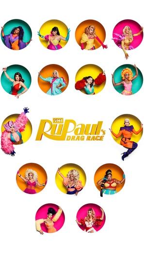 """RuPaul's Drag Race"" - Movie Poster (thumbnail)"