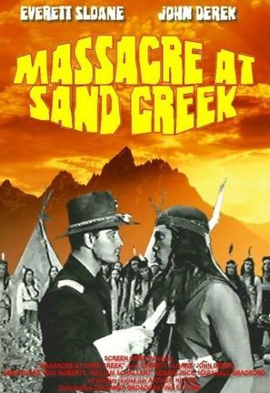 """Playhouse 90"" Massacre at Sand Creek - Movie Poster (thumbnail)"