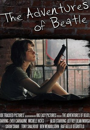 The Adventures of Beatle - Movie Poster (thumbnail)