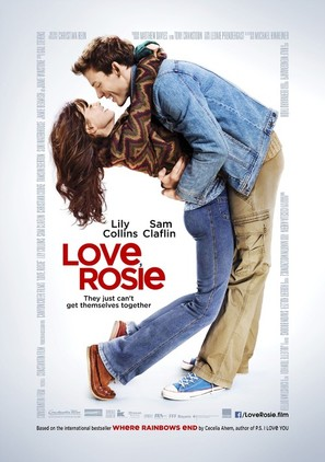 Love, Rosie - Movie Poster (thumbnail)