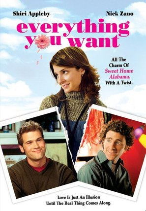 Everything You Want - Movie Poster (thumbnail)