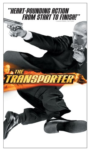 The Transporter - Movie Poster (thumbnail)