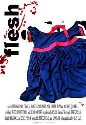 Flesh - poster (thumbnail)