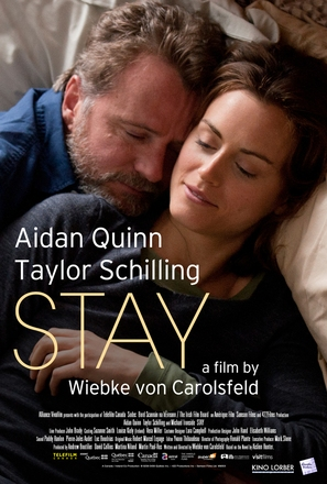 Stay - Canadian Movie Poster (thumbnail)