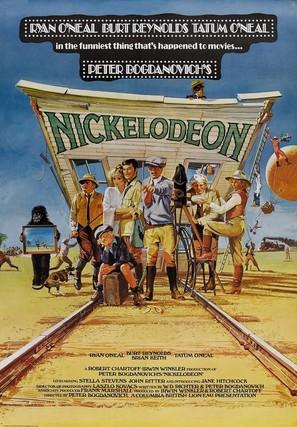 Nickelodeon - Movie Poster (thumbnail)