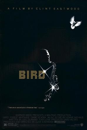Bird - Movie Poster (thumbnail)