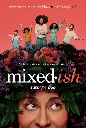 """""""Mixed-ish"""""""