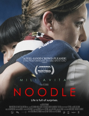 Noodle - Movie Poster (thumbnail)
