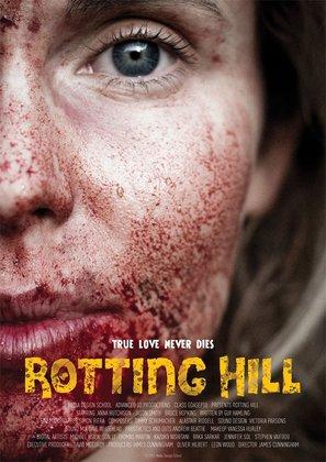 Rotting Hill - New Zealand Movie Poster (thumbnail)