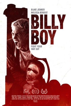 Billy Boy - Movie Poster (thumbnail)