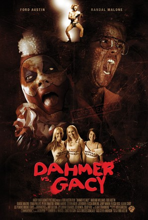 Dahmer vs. Gacy - Movie Poster (thumbnail)