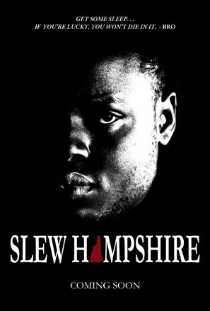 Slew Hampshire - Movie Poster (thumbnail)
