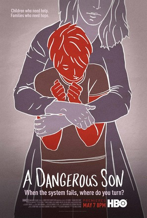 A Dangerous Son - Movie Poster (thumbnail)