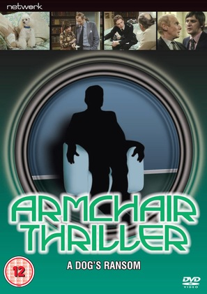 """Armchair Thriller"" - British Movie Cover (thumbnail)"