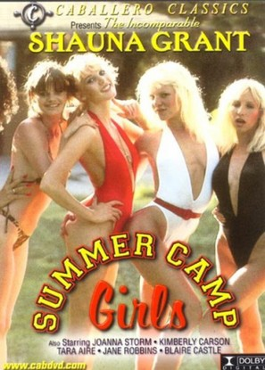 Summer Camp Girls