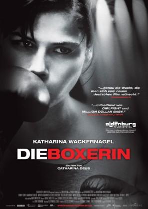 Boxerin, Die