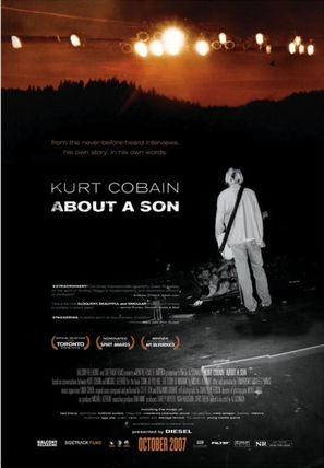 About a Son - Movie Poster (thumbnail)