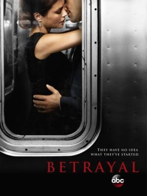"""""""Betrayal"""" - Movie Poster (thumbnail)"""