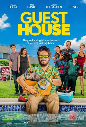 Guest House - Movie Poster (thumbnail)