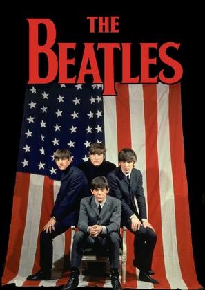 The Beatles at Shea Stadium - Movie Cover (thumbnail)