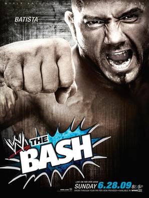 WWE The Bash