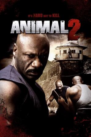 Animal 2 - Movie Poster (thumbnail)