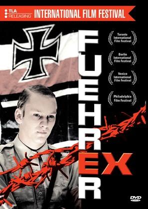 Führer Ex - Movie Cover (thumbnail)