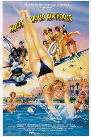Weekend Warriors - Movie Poster (thumbnail)