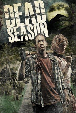 Dead Season - DVD cover (thumbnail)