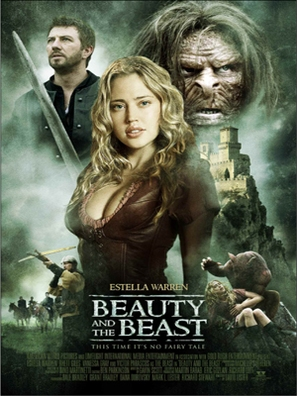 Beauty and the Beast - Movie Poster (thumbnail)