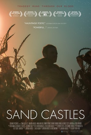 Sand Castles - Movie Poster (thumbnail)