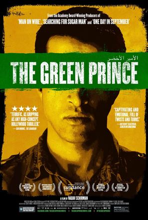 The Green Prince - Movie Poster (thumbnail)