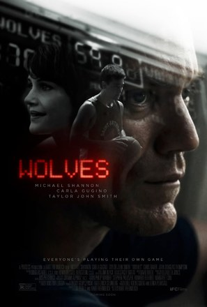 Wolves - Movie Poster (thumbnail)