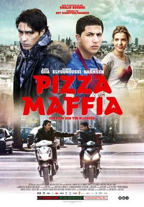 Pizza Maffia - Dutch Movie Poster (thumbnail)