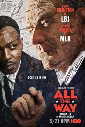 All the Way - Movie Poster (thumbnail)