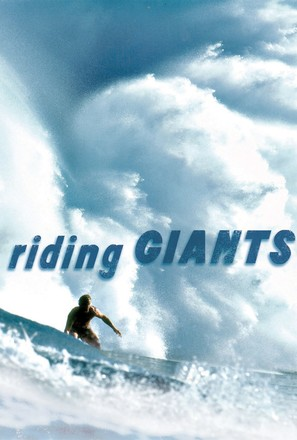 Riding Giants - poster (thumbnail)