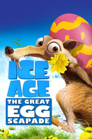 Ice Age: The Great Egg-Scapade - Movie Cover (thumbnail)