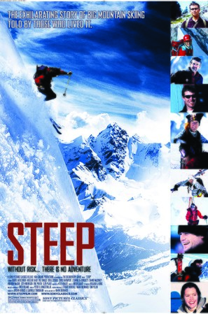 Steep - Movie Poster (thumbnail)