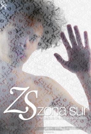 Zona sur - Bolivian Movie Poster (thumbnail)