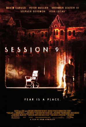 Session 9 - Movie Poster (thumbnail)