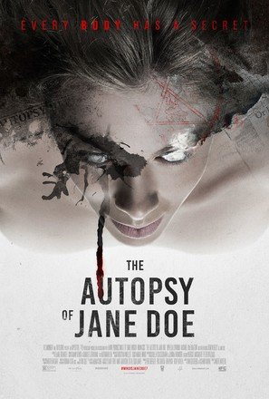 The Autopsy of Jane Doe 2016 Hindi Dual Audio 720p BluRay 780MB x264