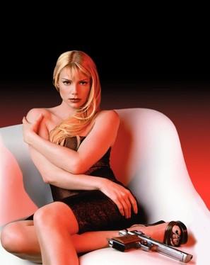 """""""La Femme Nikita"""" - poster (thumbnail)"""