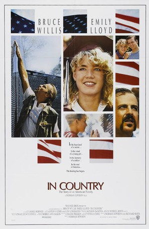 In Country - Movie Poster (thumbnail)