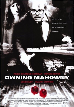 Owning Mahowny - Movie Poster (thumbnail)