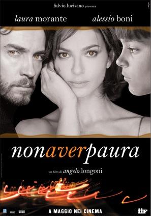 Non aver paura della zia Marta - Italian poster (thumbnail)