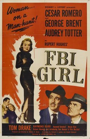 FBI Girl