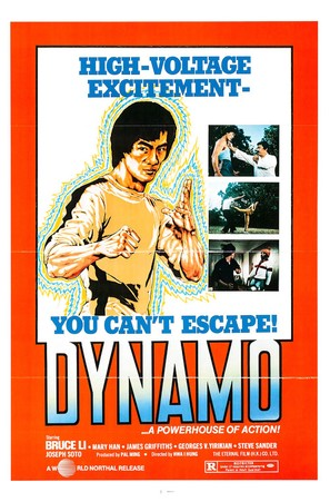 Bu ze shou duan - Movie Poster (thumbnail)